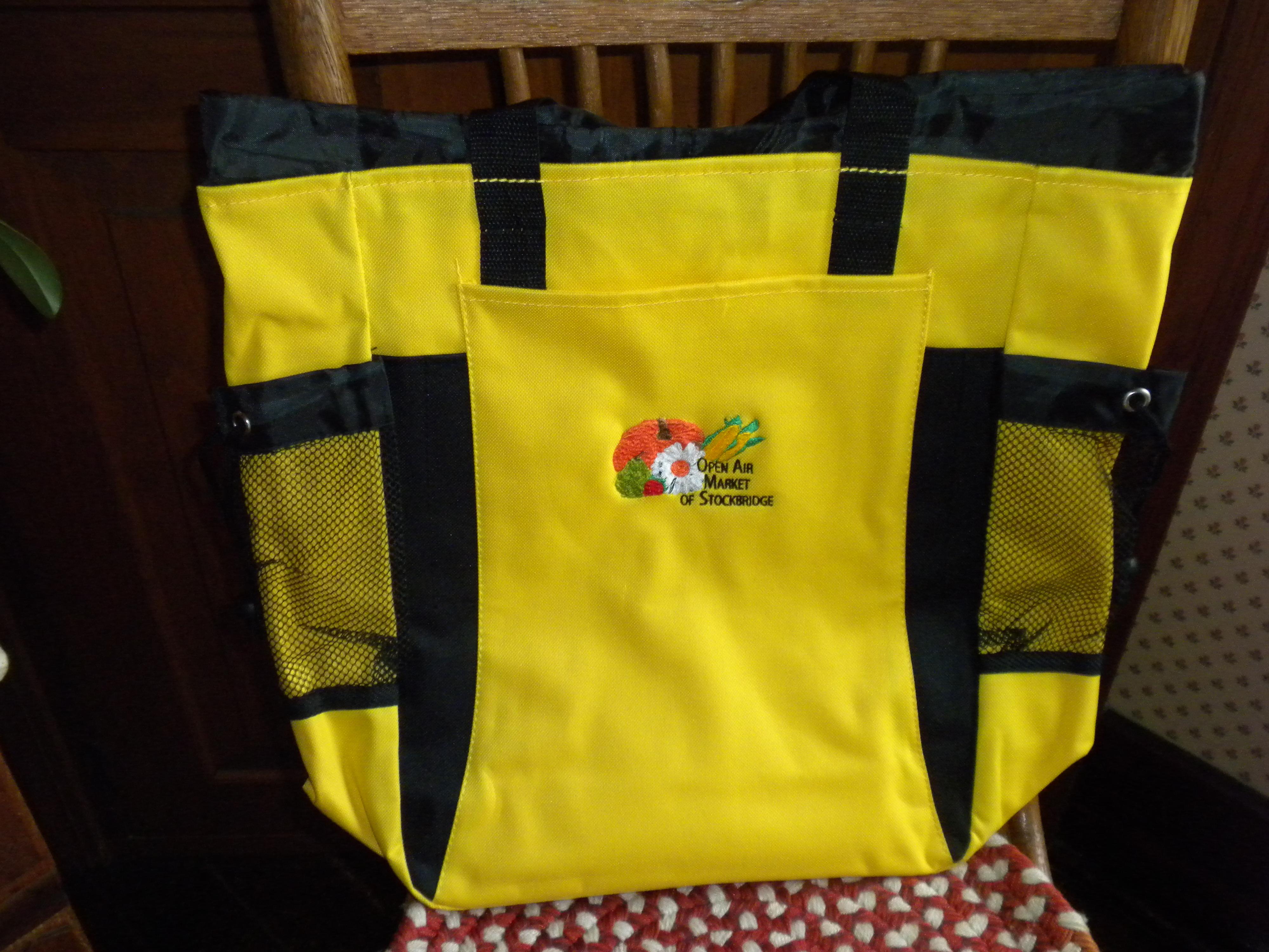 Tote Bag photo #1